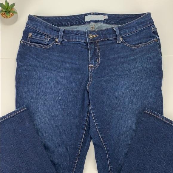 torrid Denim - Torrid Dark Wash Boot Cut Jeans